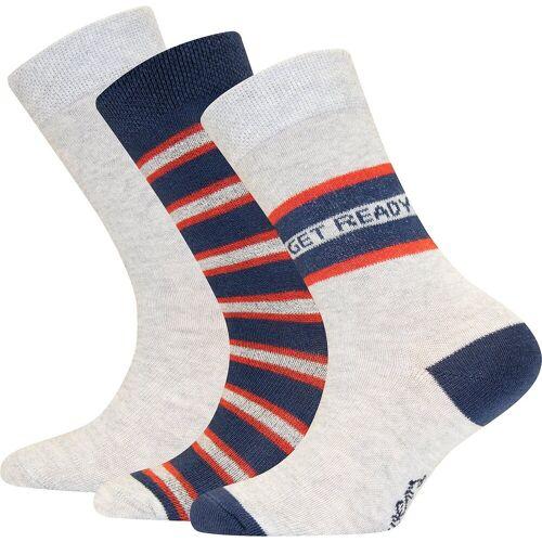 Ewers Socken »Socken 3er-Pack für Jungen«