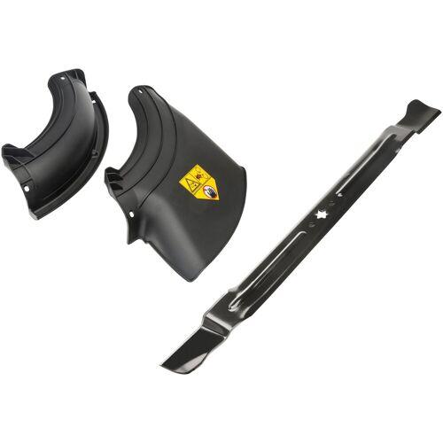 MTD Mulchkit, für Rasentraktor »Scooter Hydro« und »Minirider 76 RDE«, mit Deflektor