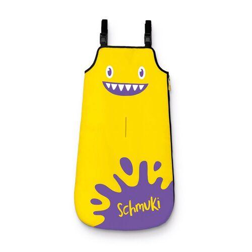 Schmuki Fußsack, Schmutzschutzsack für Kinder