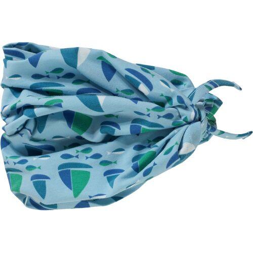 Finkid Halstuch »Schal TUUBI CAMPER«, blau