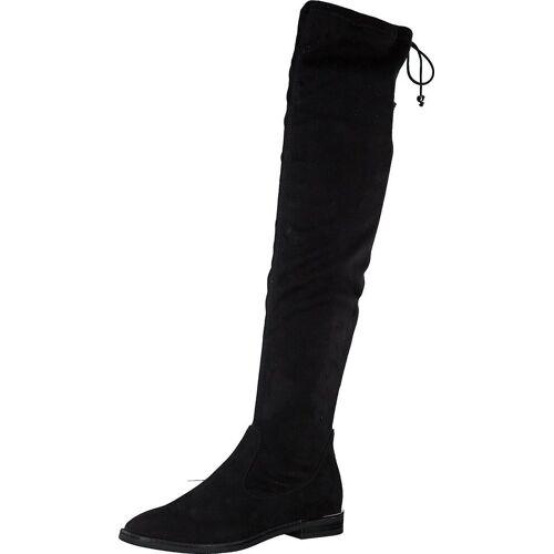 Tamaris Overknees »Overknee-Stiefel«