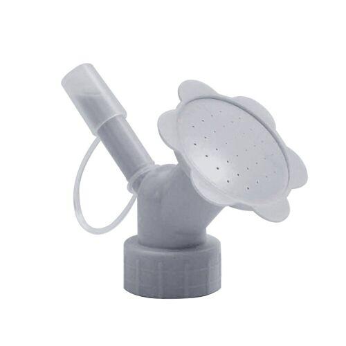 Gotui Sprühflasche »Garten Sprinkler«, Bewässerung Sprühgerät,Gießkanne, grau