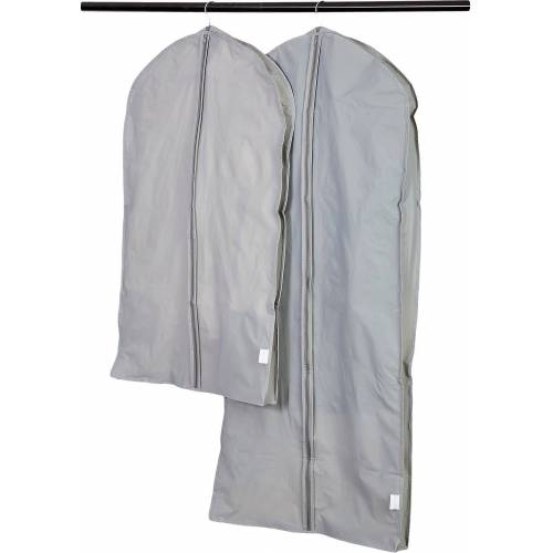 STORE IT! Kleidersack »2-tlg. Set Kleidersäcke«