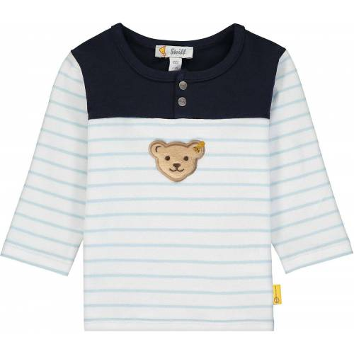 Steiff Sweatshirt »Baby Sweatshirt für Jungen«