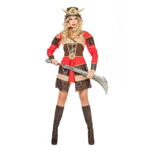 Wilbers Kostüm »Sarina Samurai Kostüm für Damen«
