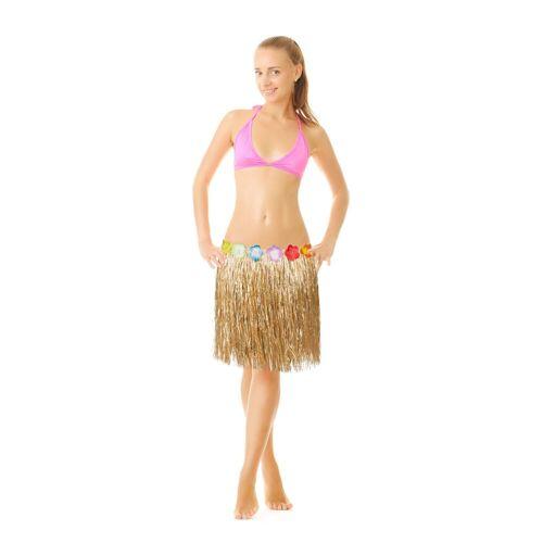 relaxdays Hawaii-Kostüm »Hawaii Rock 50 cm«