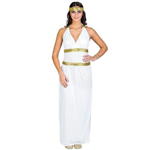 tectake Kostüm »Frauenkostüm Göttin Athene«