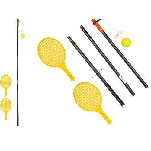 JOKA international Tennistrainer »Swingball Tennis Tragbar«