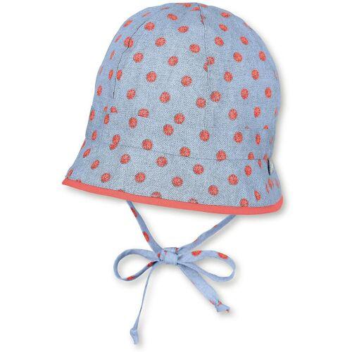 Sterntaler® Schirmmütze »Hut - Mützen -«