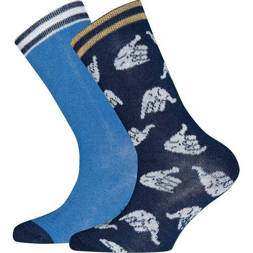 Sanetta socks Socken »Socken Doppelack für Jungen«