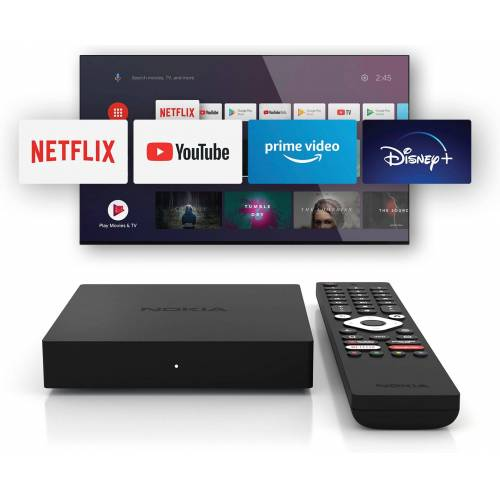 Nokia Streaming-Box »Streaming Box 8000«