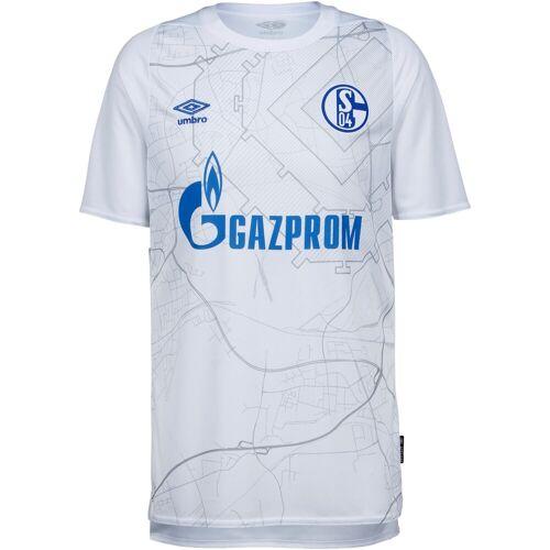 Umbro Trikot »FC Schalke 04 20-21 Auswärts«