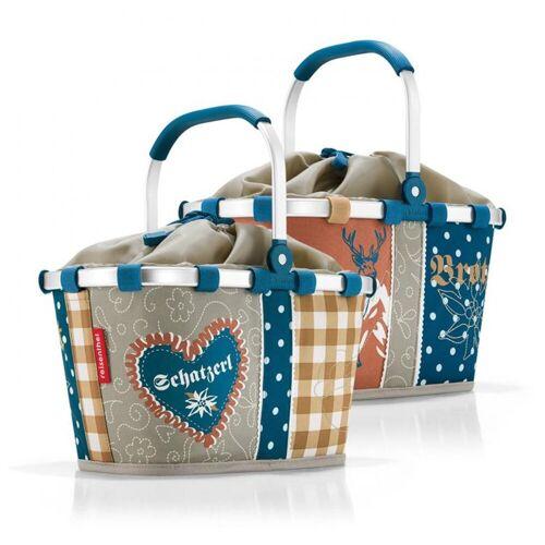 REISENTHEL® Einkaufskorb »Kindereinkaufskorb carrybag XS«