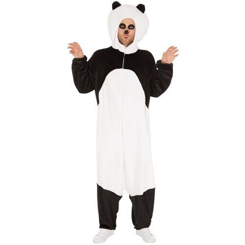 tectake Kostüm »Kostüm Panda«