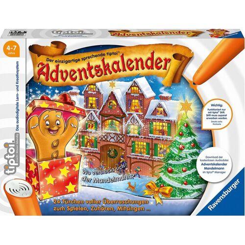 Ravensburger Spiel, »tiptoi® Adventskalender«