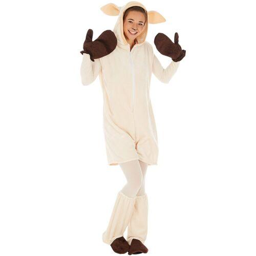 tectake Kostüm »Kostüm Schaf«