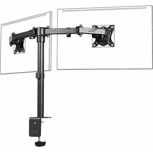 Speedlink »VESYON Dual Monitorarm« Monitor-Halterung