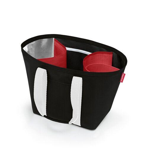 REISENTHEL® Einkaufsshopper »Einkaufstasche re-shopper 1«, black