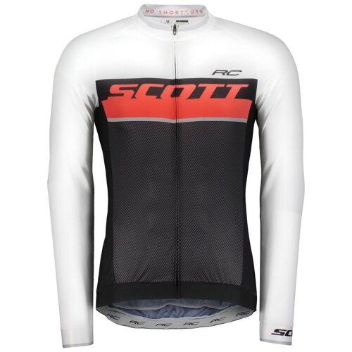 Scott Radtrikot »Fahrradtrikot RC Pro l/sl«