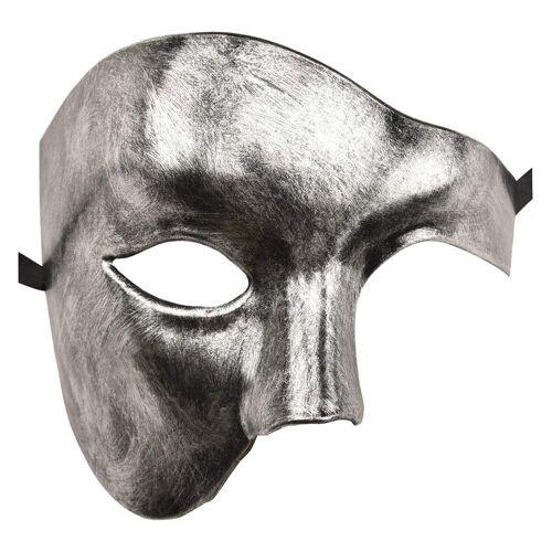 kueatily Fliegenmasken »Maskerade Mask, Phantom der Opera Half Face Mask«