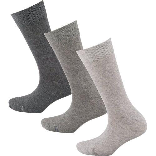 Skechers Socken »Women Basic Sock 3p«
