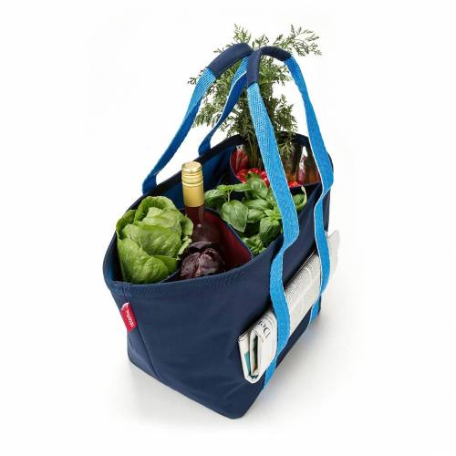 REISENTHEL® Einkaufsshopper »Einkaufstasche re-shopper 1«, ice green