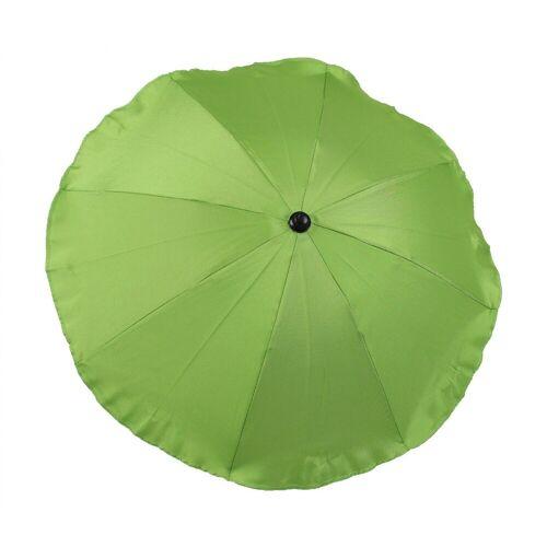 Clamaro Kinderwagenschirm, 6 grün