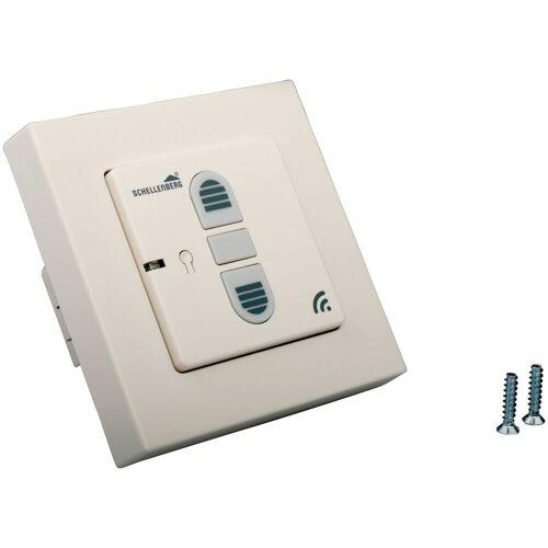 SCHELLENBERG Rollladen-Funksteuerung »20030«, für Rollläden & Markisen, Unterputz, Funk Smart Home