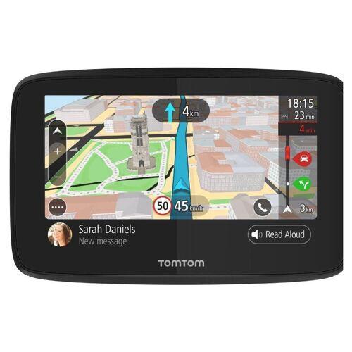 TomTom »GO 520 World Navigationsgerät« Navigationsgerät