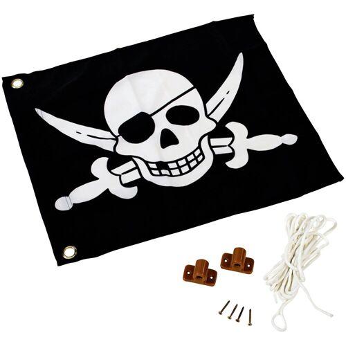 AXI Fahne »Pirat«
