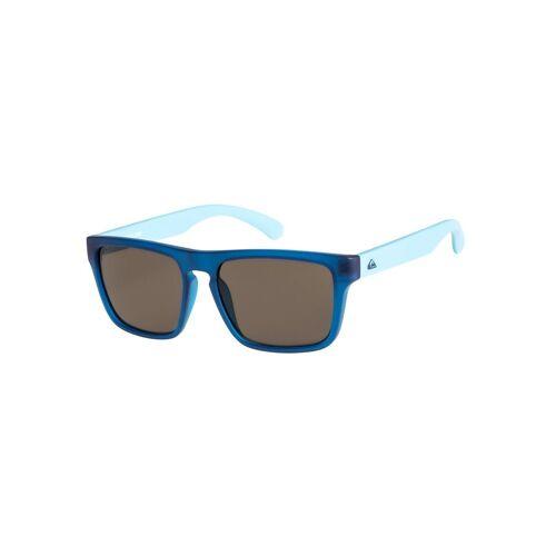 Quiksilver Sonnenbrille »Small Fry«, blau