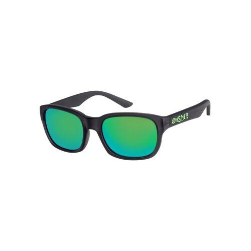 Quiksilver Sonnenbrille »Salty«, grau
