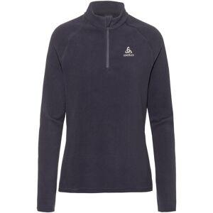 Odlo Strickfleece-Pullover »Bernina«, odyssey gray