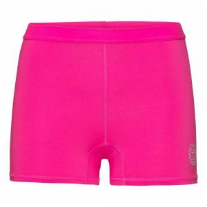 BIDI BADU Tenniskleid mit integrierter Shorts »Alara Tech«, dunkelblau