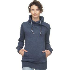 Ragwear Sweatshirt »NESKA« Peta approved, vegan hergestellt, denim
