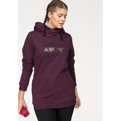 KangaROOS Sweatshirt Große Größen