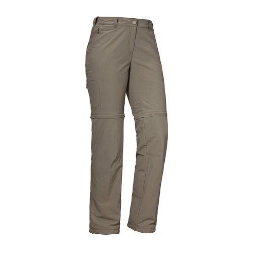 Schöffel Outdoorhose »Pants Santa Fe Zip Off«