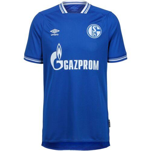 Umbro Trikot »FC Schalke 04 20-21 Heim«
