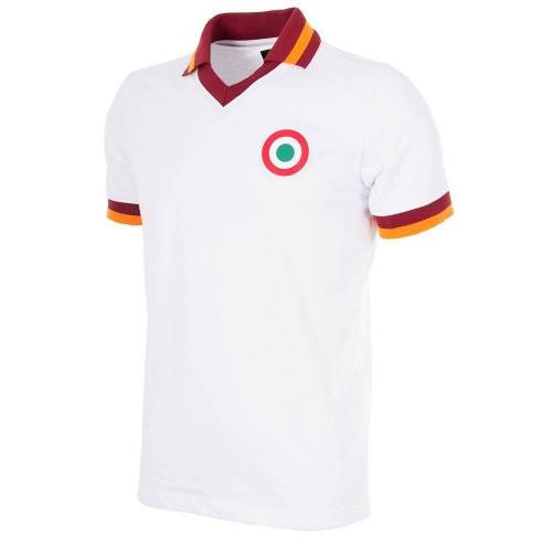 COPA Fußballtrikot »Retro Trikot AS Roma 1980/81«