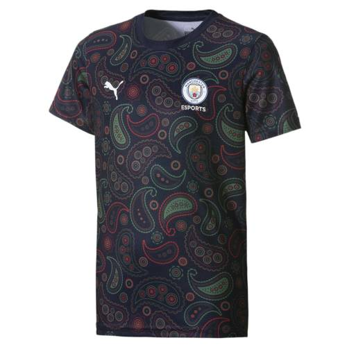 Puma T-Shirt »Man City Esports Youth Trikot«