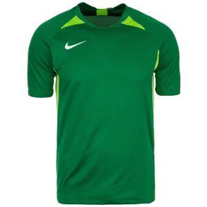 Nike Fußballtrikot »Dri-Fit Striker V«, pine green / action green / white