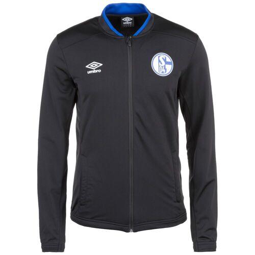 Umbro Sweatjacke »Fc Schalke 04 Knit«