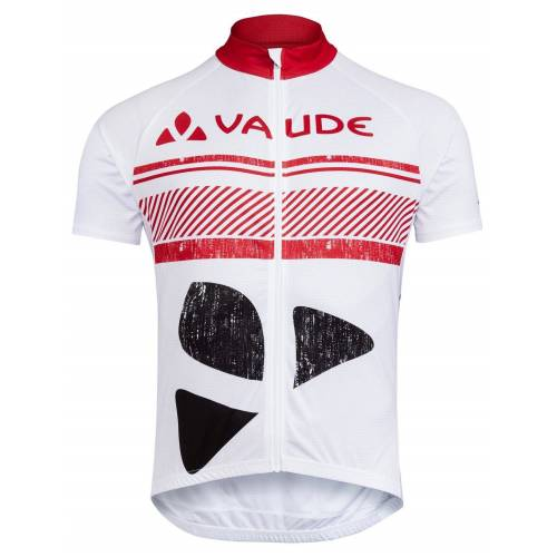VAUDE Trikot »Men's Brand Tricot«, white