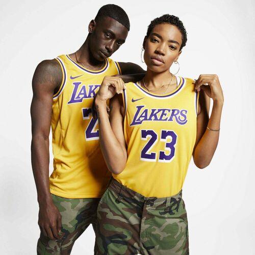 Nike Trikot »James LeBron Los Angeles Lakers«