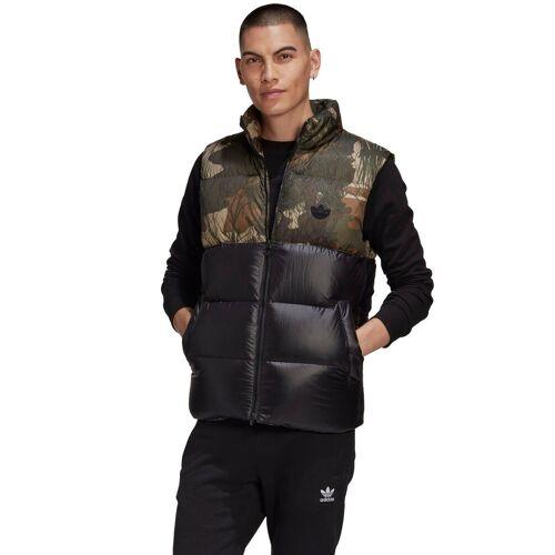 Adidas Originals Daunenweste »DOWN CAMO VEST«