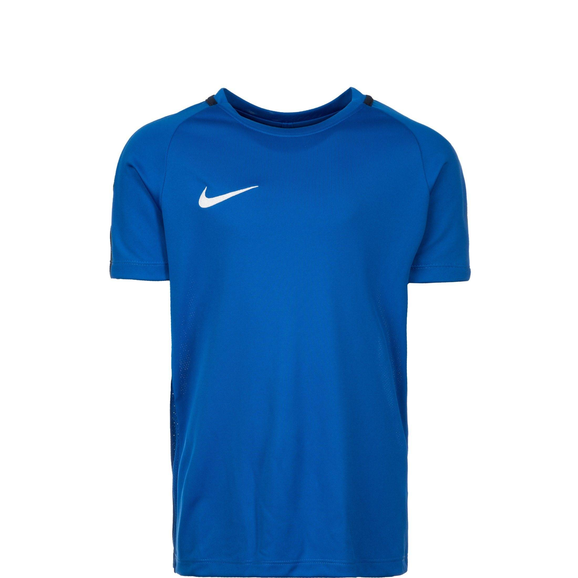 Nike Trainingsshirt »Dry Academy 18«, blau