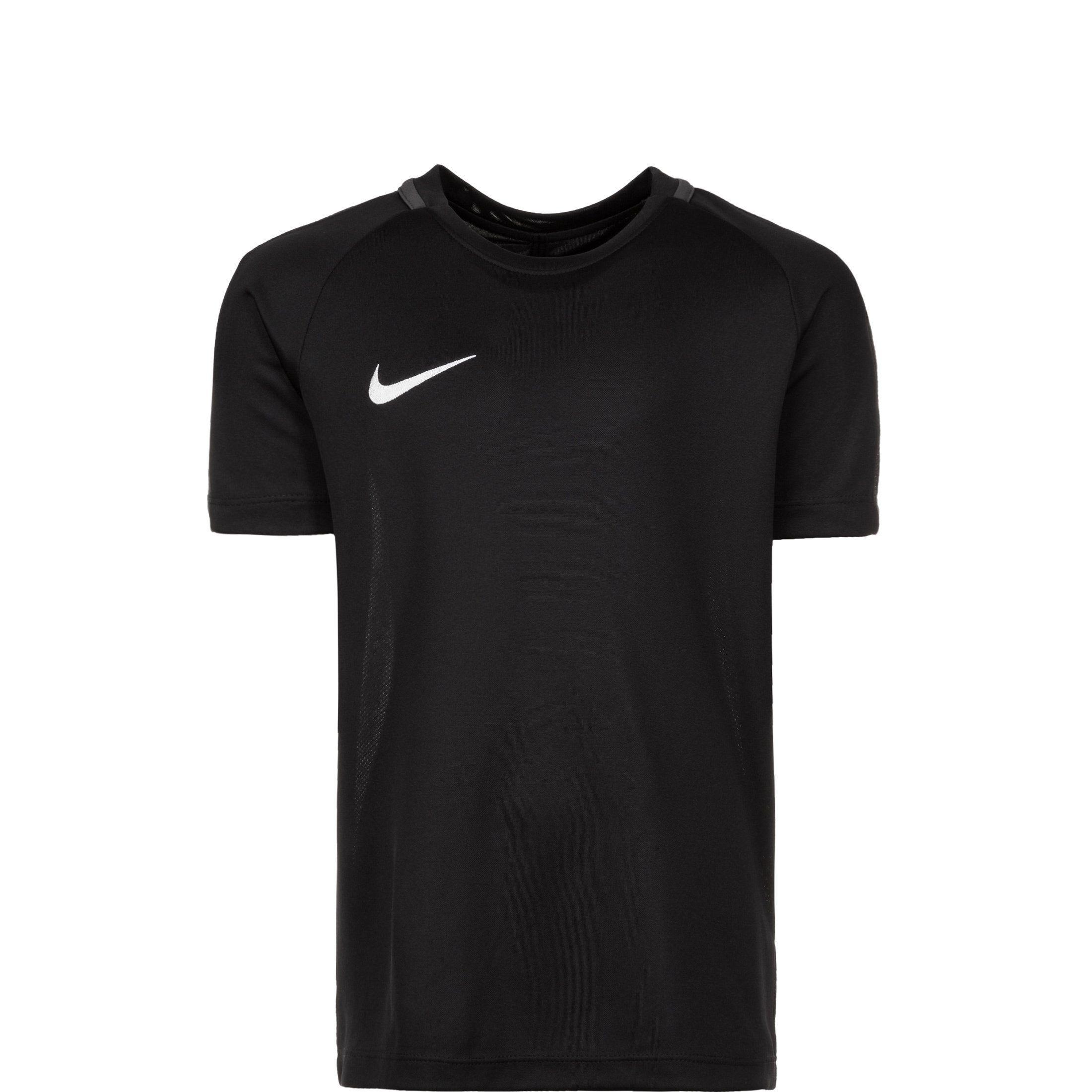 Nike Trainingsshirt »Dry Academy 18«, schwarz