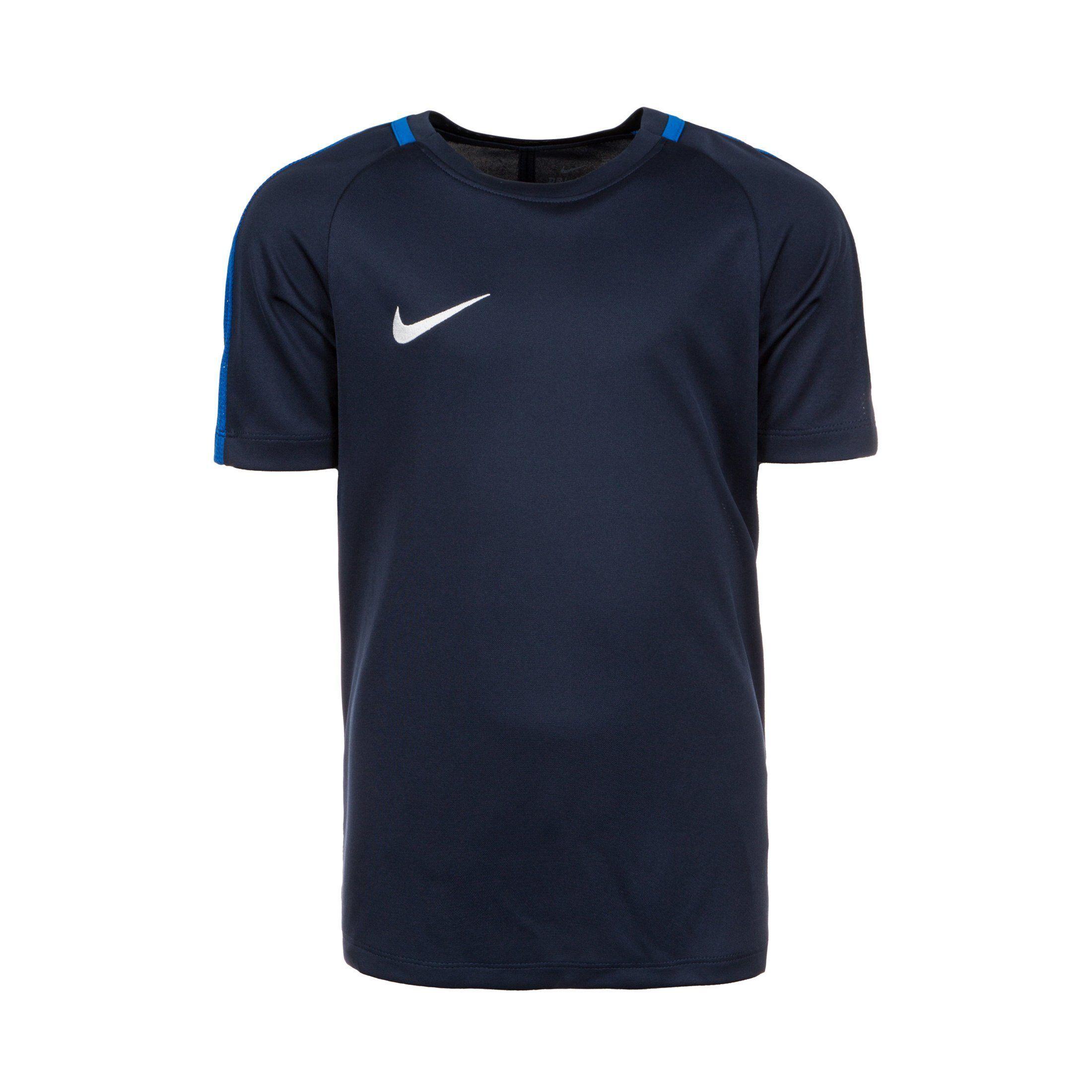 Nike Trainingsshirt »Dry Academy 18«, dunkelblau