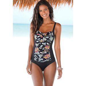 Sunseeker Badeanzug »Jam«, mit Alloverprint