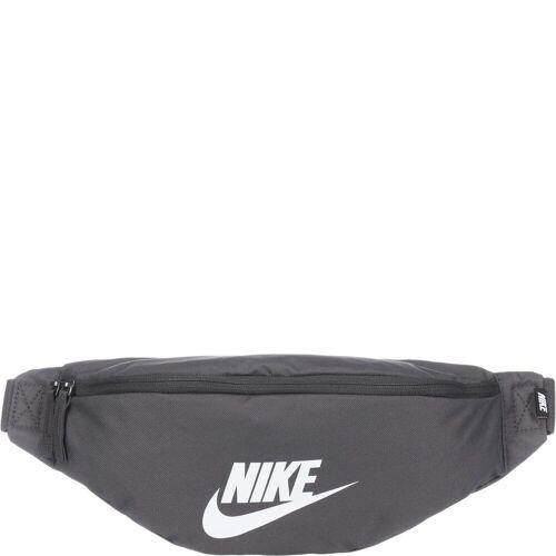 Nike Sportswear Gürteltasche »Heritage«, thunder grey / thunder grey / white